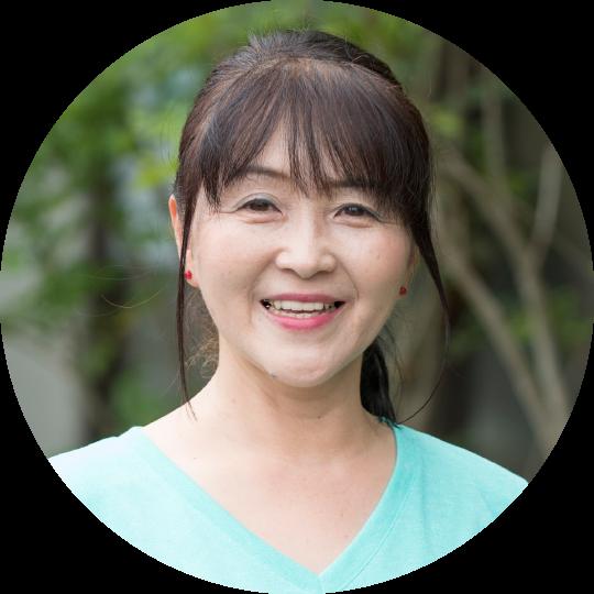 藤澤美由紀コーチ